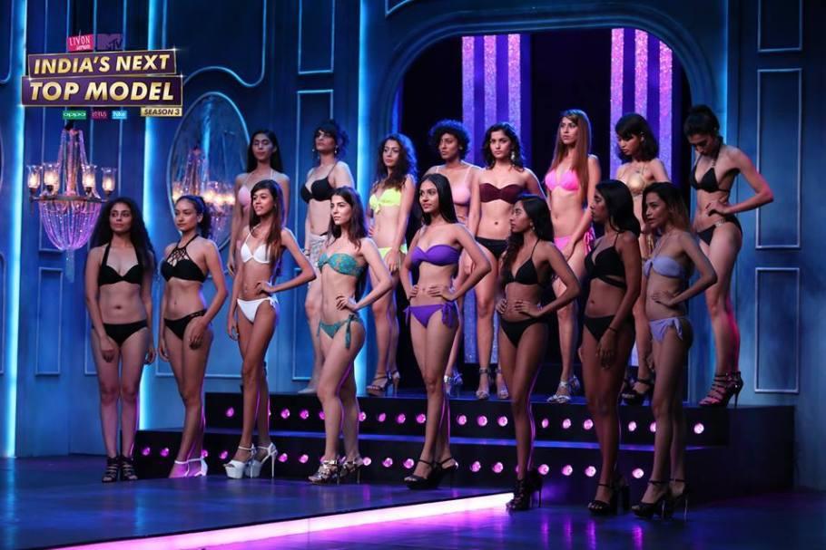 India's Next Top Model Season 3 Contestants