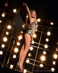 Megan Alexandra Beci Scarr Megan Alexandra Beci Scarr is representing Amazonas at the Miss Venezuela 2017 pageant