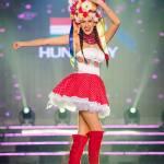 Miss Grand International 2017 National Costume