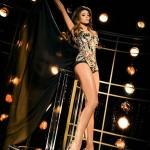 Giuliana Valentina Lombardi Camacho is representing Lara at the Miss Venezuela 2017 pageant
