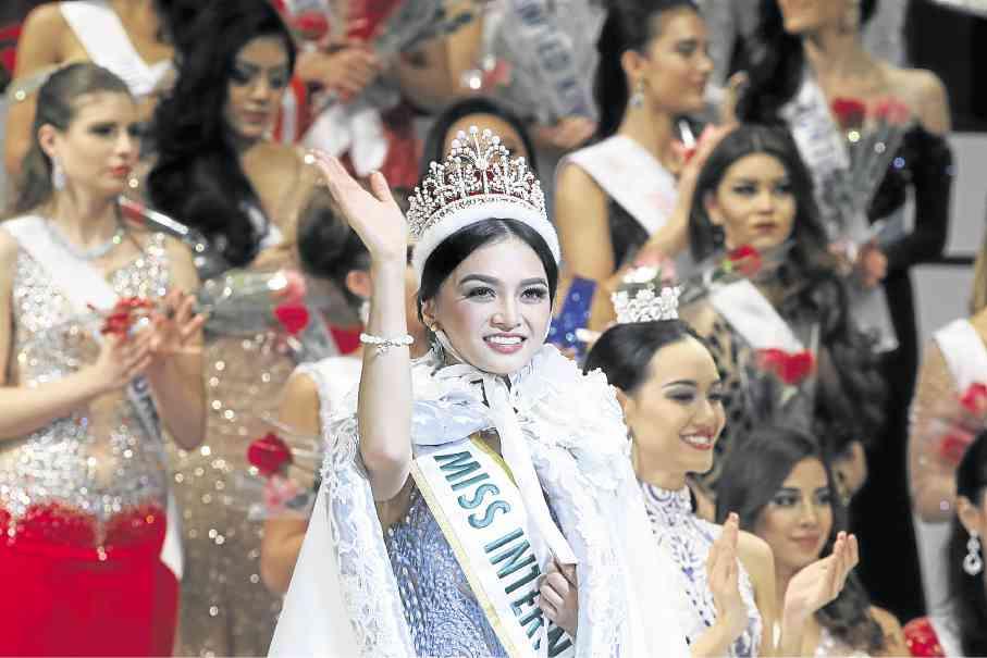 Miss International 2016