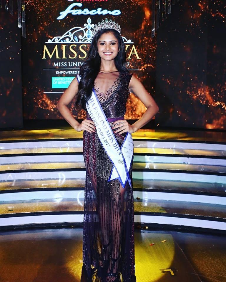 Miss Diva 2017