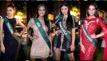 Miss Earth vs Miss Grand International: Which one is Better? – The