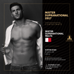 Mister Supranational 2017 Contestants