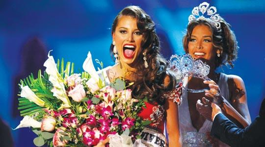 The Curse of Back to Back win in Pageantry