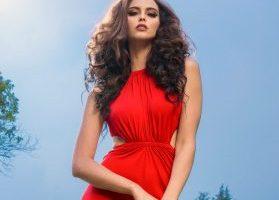 Miss Intercontinental 2017 Contestants