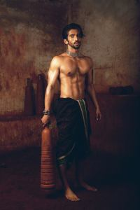 Peter England Mr India 2017 Official Photoshoot