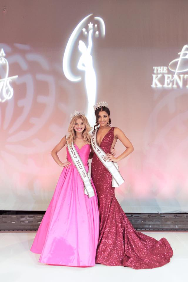 Braea Tilford wins Miss Kentucky USA 2018