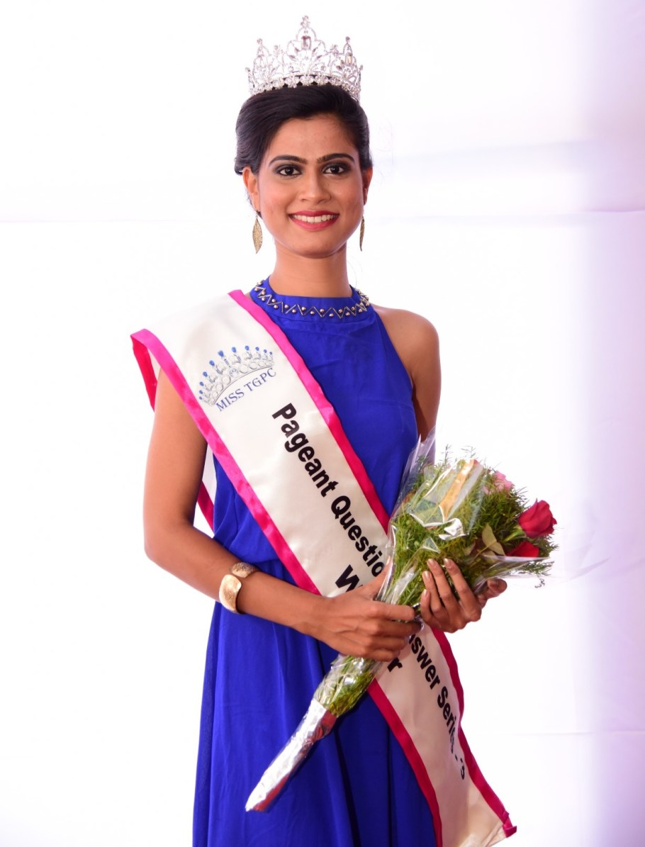 How to handle Miss Multimedia Challenge in Pageants Like a Pro? Video Tutorial by Dr. Roma Jee