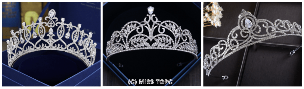 Miss TGPC Crown (2)