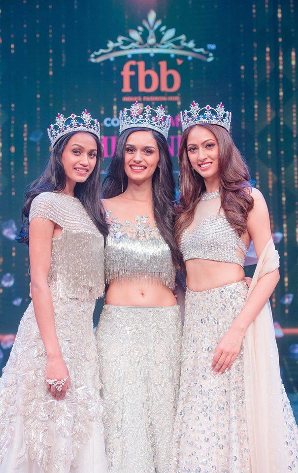 Fbb Colors Femina Miss India 2018 Contestants