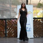 Yukta Upadhyay wins Second Runner-up Crown at Miss TGPC Season 4