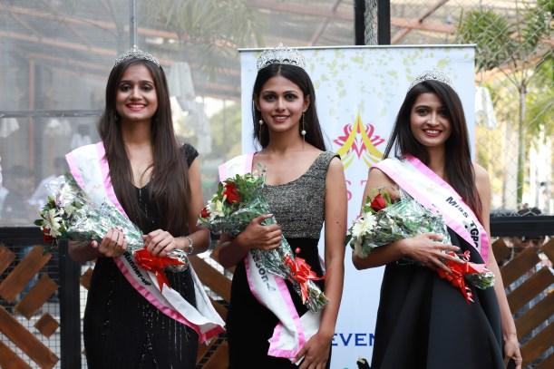 Adline Castelino wins Miss TGPC Season 4