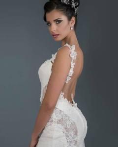 Miss World 2018 Contestants