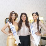 Nimrit Kaur Ahluwalia wins The Tiara Queen by TGPC February 2018