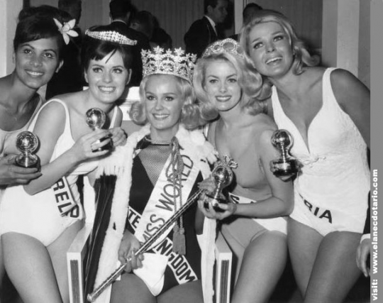 7 important tips for every pageant aspirant.
