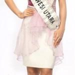 Miss Indonesia 2018 Contestants