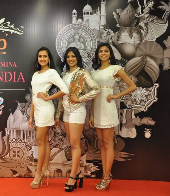 Femina Miss India Orissa 2018