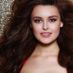 Miss Russia 2018 Glam Shots