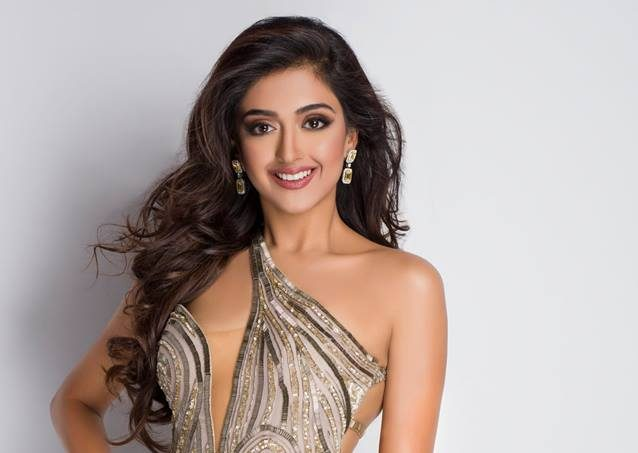 Gayatri Bhardwaj wins Fbb Colors Femina Miss India Delhi 2018