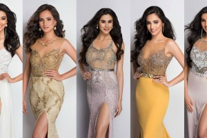 Fbb Colors Femina Miss India North 2018 Contestants
