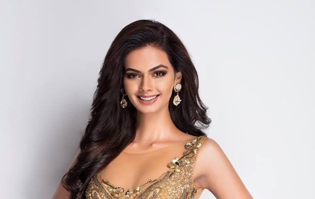 Meena Ahir wins Fbb Colors Femina Miss India Madhya Pradesh 2018