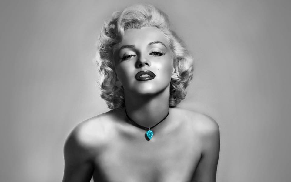 Marilyn Monroe was a Beauty Pageant Winner.
