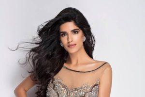Anna Kler wins Fbb Colors Femina Miss India Punjab 2018