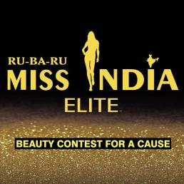 Rubaru Miss India Elite