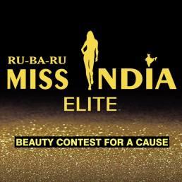 Rubaru Miss India Elite