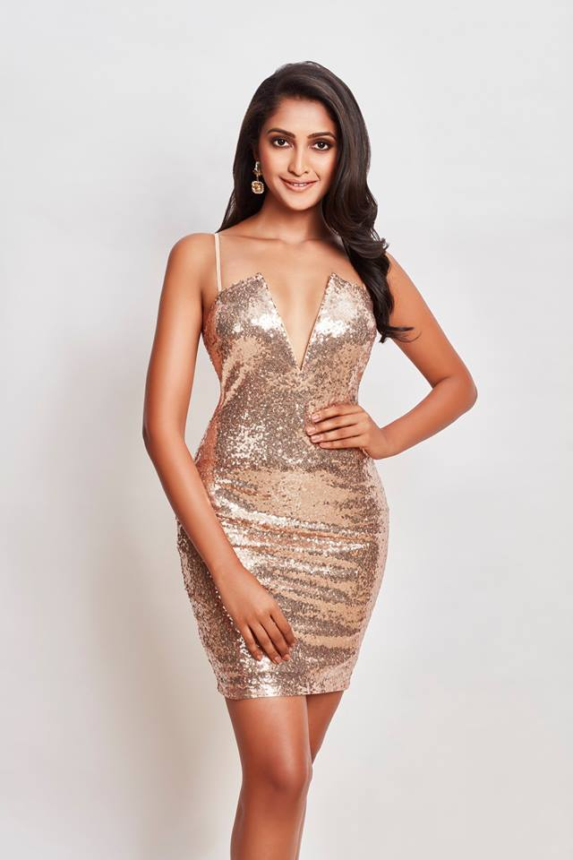 Aashna Gaurav wins Femina Miss India Goa 2018