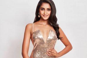 Aashna Gaurav wins Femina Miss India Goa 2018