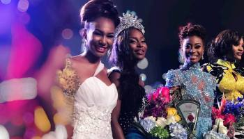 Nyah Bandelier crowned as Miss Bahamas 2019 – The Great Pageant