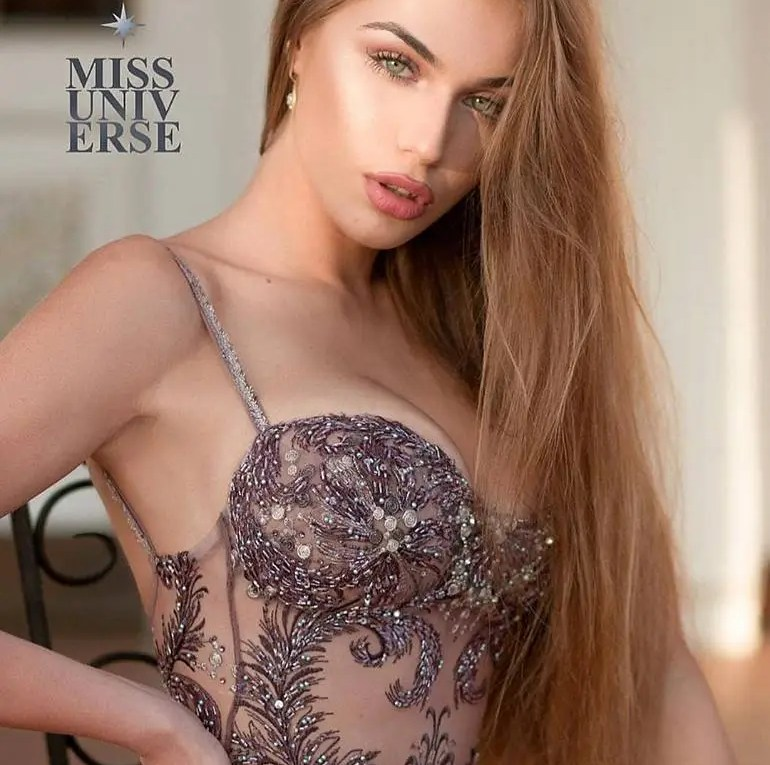 Trejsi Sejdini crowned Miss Universe Albania 2018