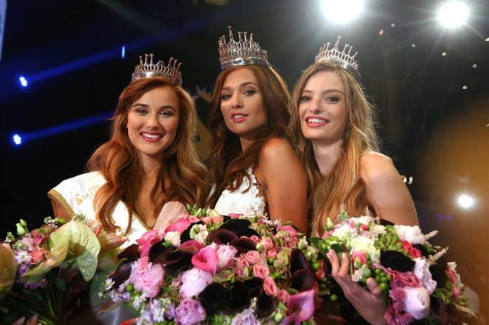 Meet the winners of Ceska Miss 2018