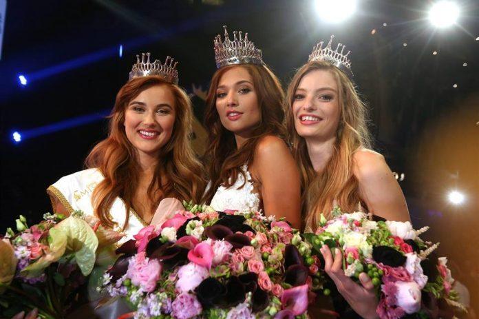 Meet the winners of Ceska Miss 2018