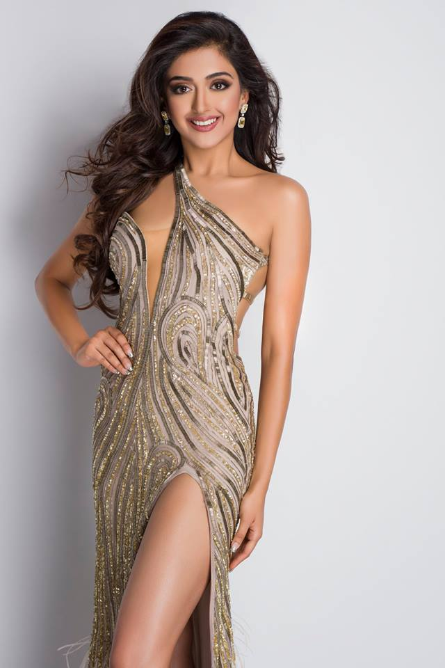 Gayatri Bhardwaj will represent India at Miss United Continents 2018