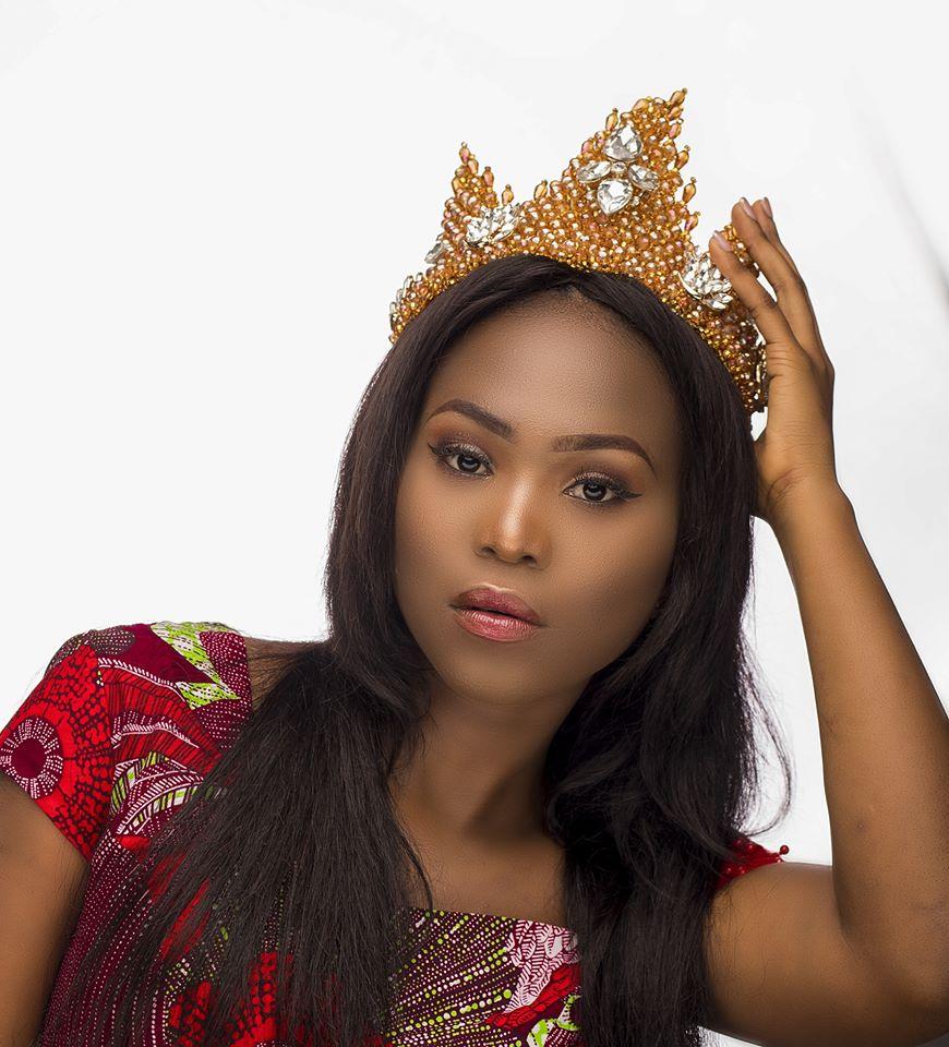 CANDIDATAS A MISS GRAND INTERNATIONAL 2018 * 25 DE OCTUBRE * - Página 2 Ghana-Matey-Demey-Helen