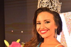 Star Farrugia crowned as Miss Gibraltar 2018