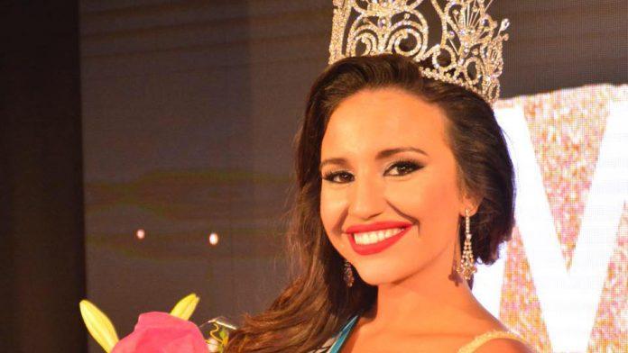 Star Farrugia crowned as Miss Gibraltar 2018