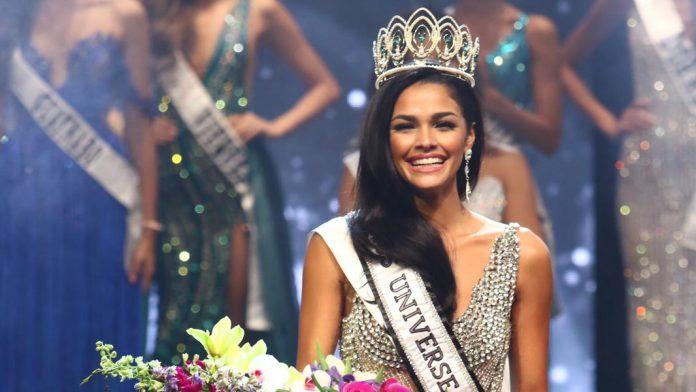Kiara Ortega crowned as Miss Universe Puerto Rico