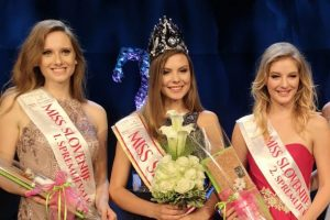 Lara Kalanj crowned as Miss Slovenije 2018