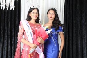 Nikita Tanwani crowned as the winner of TGPC's Miss India Season-5