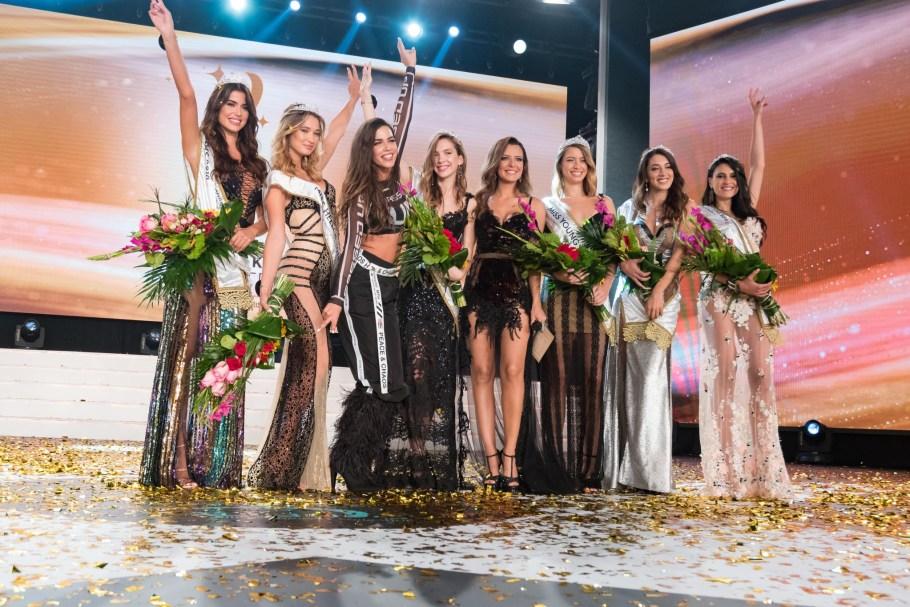 Ioanna Bella wins Star Hellas 2018