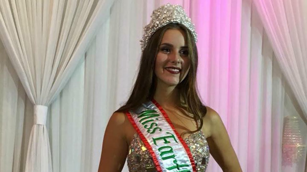 [Controversy]Miss Earth Canada levies serious allegations against Miss Earth 2018.