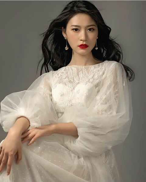 Miss Universe China, Meisu Qin