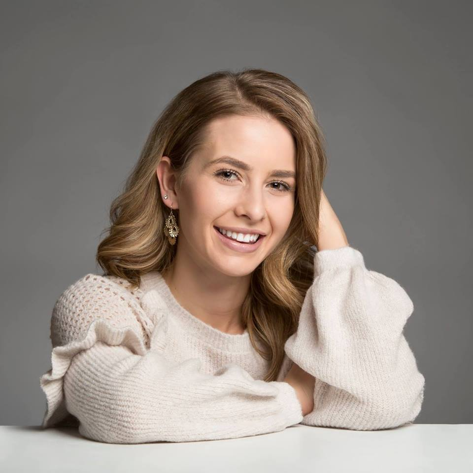 Miss USA 2019Contestants, Colorado Madison Dorenkamp