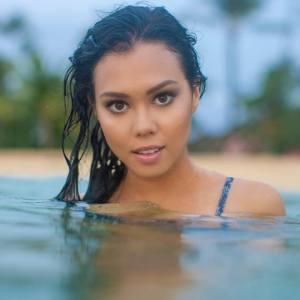Miss USA 2019Contestants, Hawaii Lacie Choy