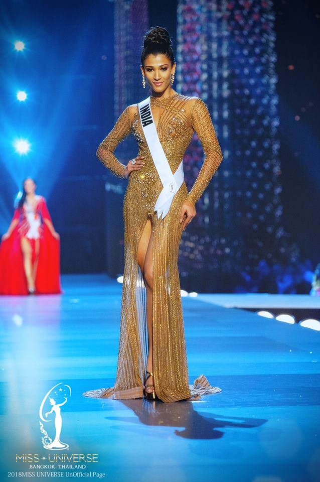Top 10 Best Evening Gowns from Miss Universe 2018 Prelims