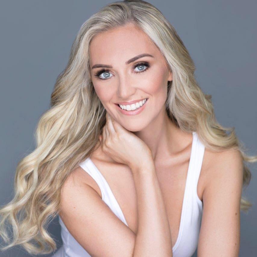Miss USA 2019Contestants,Massachusetts Kelly OGrady